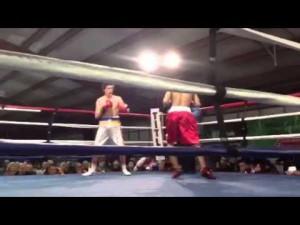 Millville fights on Nov. 10, 2012