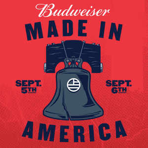 Made In America Concert