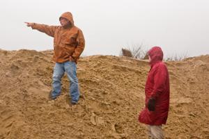 quick dune