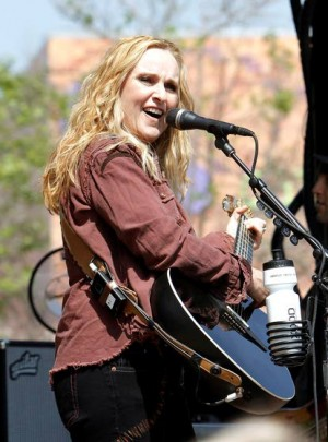Music: Music remains the No. 1 priority for Melissa Etheridge