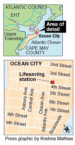 OC Station