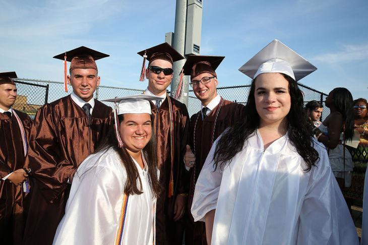 cumberland reg graduation