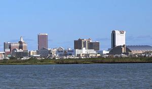 Atlantic City casino operating profits double in first quarter