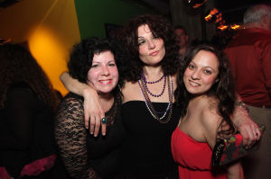 Boogie Nights: Boogie Nights club at Tropicana in Atlantic City, Saturday, Feb. 22, 2014.