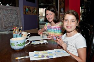 Mosaic Memories project participants can leave personal mark on Ocean City