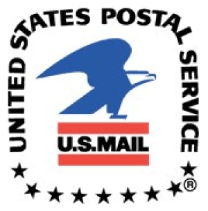 usps logo