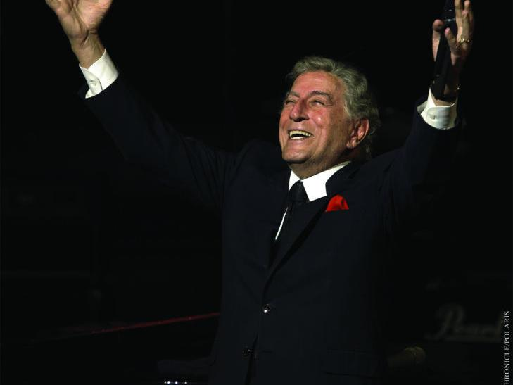 Tony Bennett turns 90, check out his classic Atlantic City performances