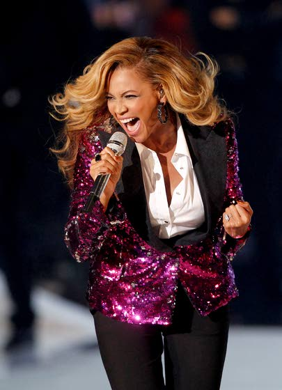 Revel will kick off summer with Beyonce