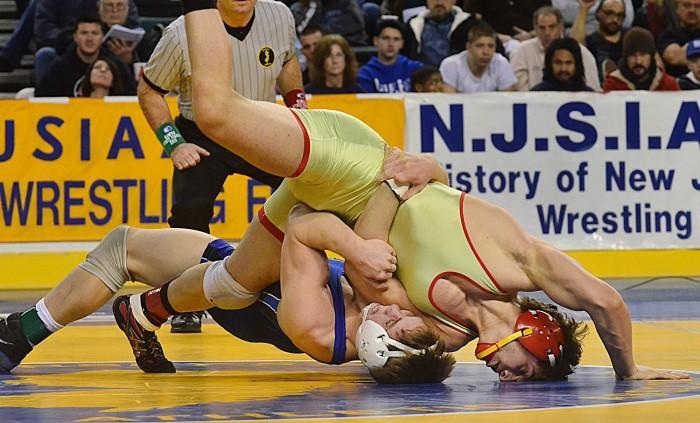 sun state wrestling