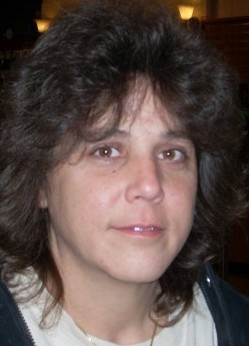 Mary Prus, 42, of Folsom