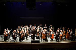 Heart and classical music top our list of events At The Shore Today