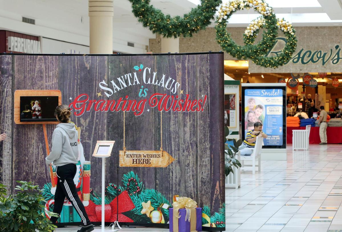 cumberland mall - photo #22