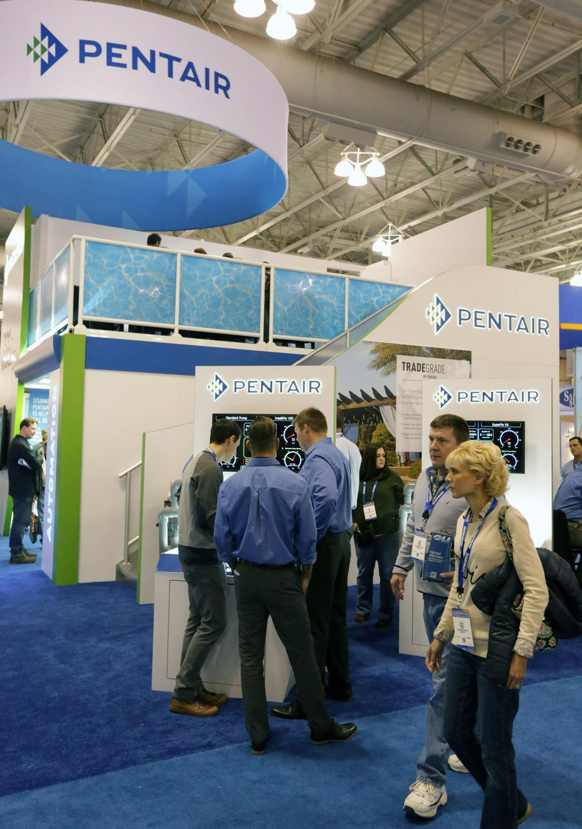 Atlantic city pool and spa show photo galleries for Pool and spa show usa