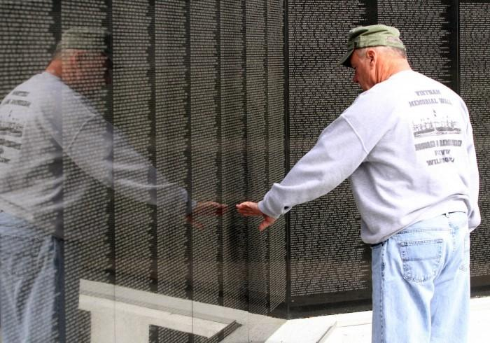 Veterans-Steffney
