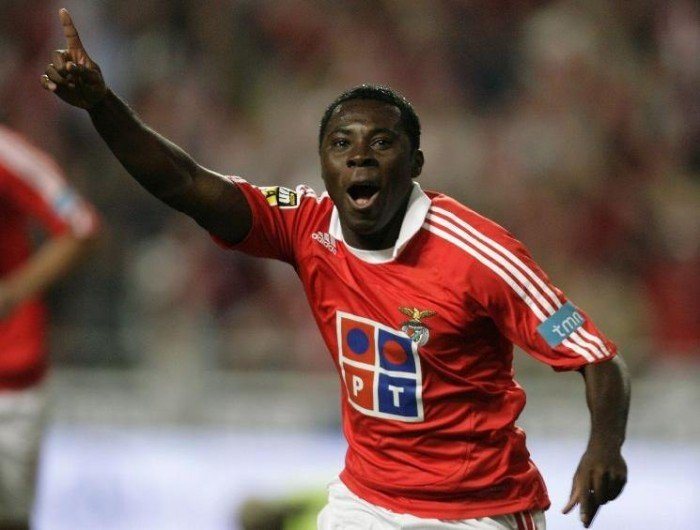 Freddy Adu 5