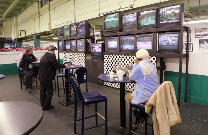 Atlantic City Race CourseID: 201207957