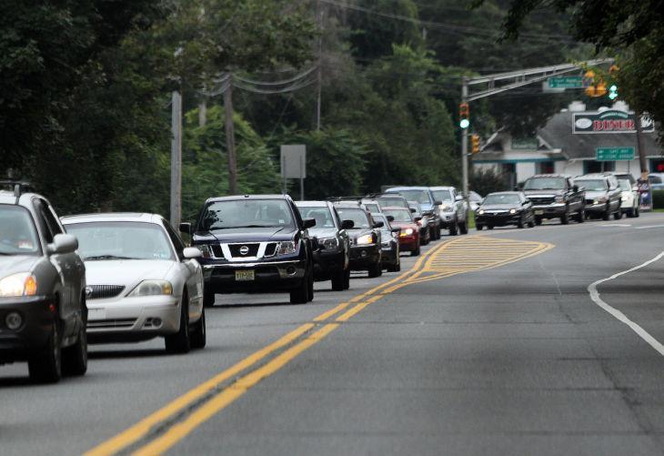 Labor Traffic