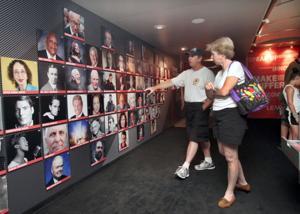 Mobile Hall of Fame