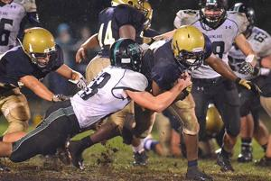 Football preview: Bishop Eustace at Holy Spirit