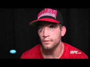 UFC on FX: Sam Stout Post-Fight Interview