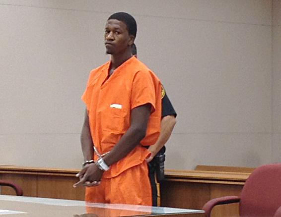 Earley arraignment