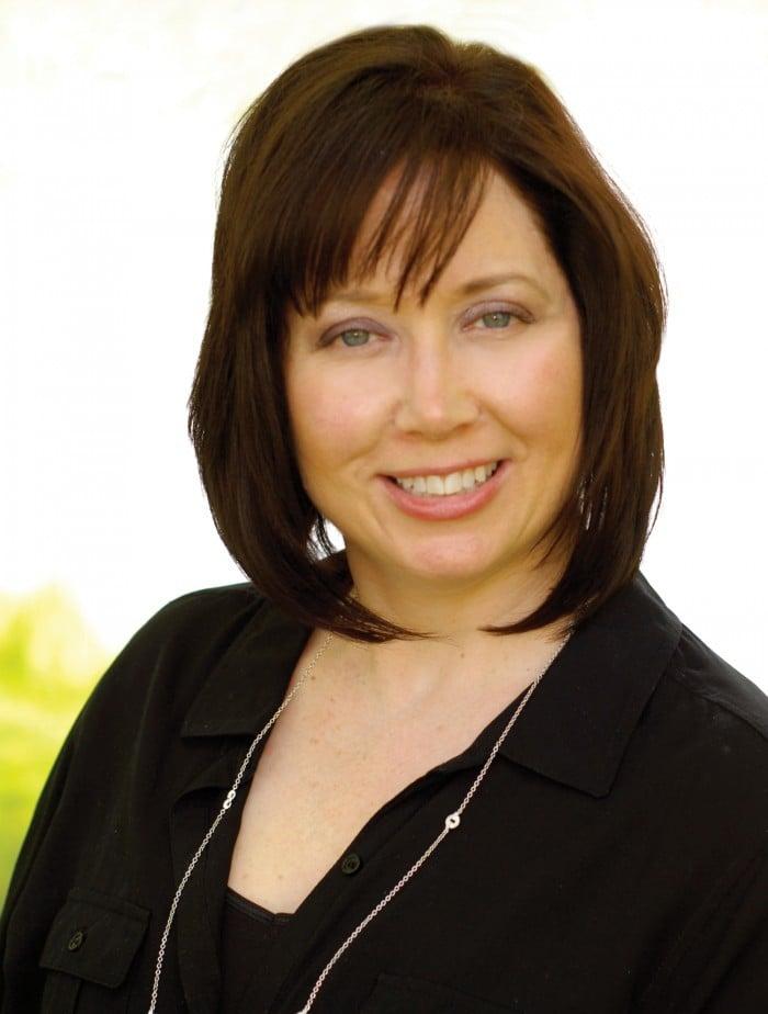 Christine Bullen