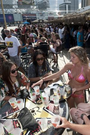 Sammy's Beach Bar