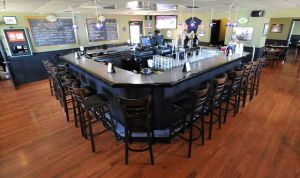 Vagabond Reopens After Sandy Forces Renovations: Vagabond Kitchen & Tap House in Atlantic City has been renovated and reopened since destruction from Hurricane Sandy.