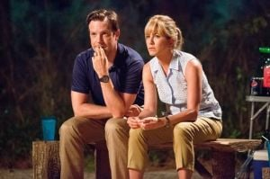 Film: Jennifer Aniston And Jason Sudeikis Hope 'We're The Millers' Takes Them In New Directions: Jason Sudeikis and Jennifer Aniston portray a fake married couple in 'We're the Millers.'