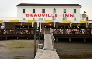 deauville inn bar of the week