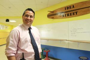 Northfield school wins national technology use award