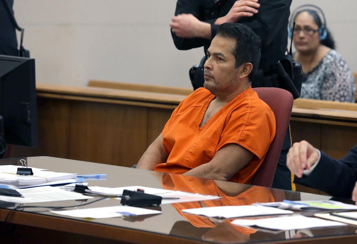 Jose Lopez Court Appearance
