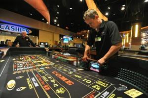 Pa casino control board casino free demo