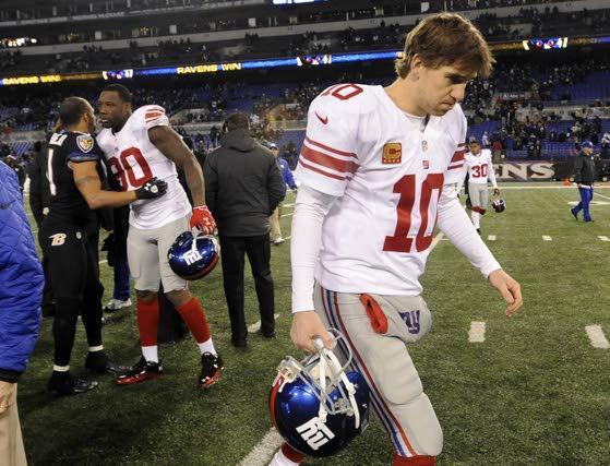 Help wanted: Giants' chances seem slim