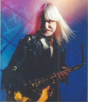 Free show by Edgar Winter tops our list of thing to enjoy At The Shore Today