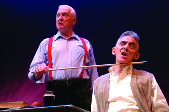 Musical and theatrical events highlight things to do At The Shore Today