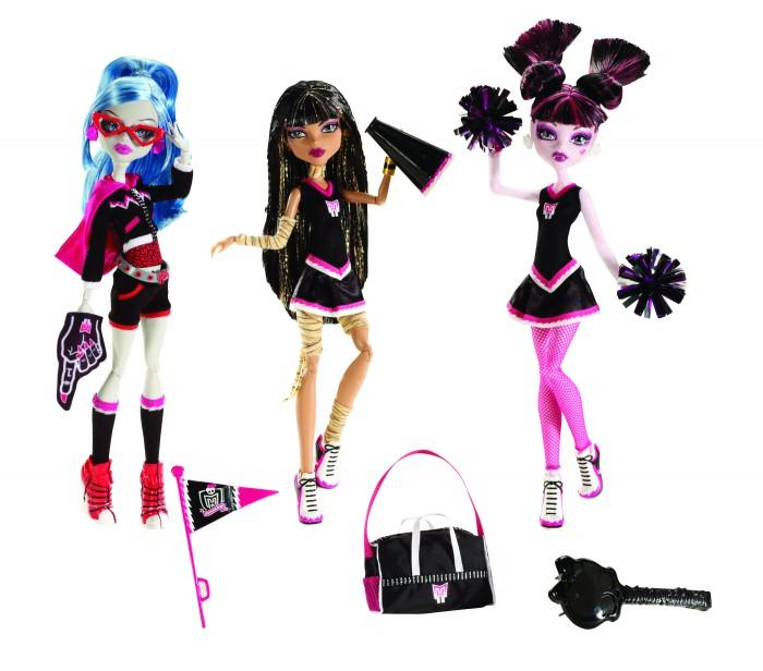Monster High Ghoul Spirit 3 Pack.jpg