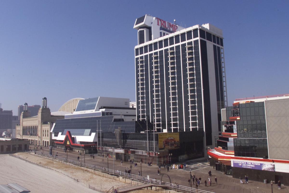 Tropicana Casino and Resort Atlantic City promo codes 2018