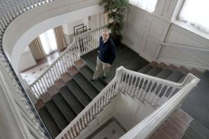 MADISON HOUSE REOPENS