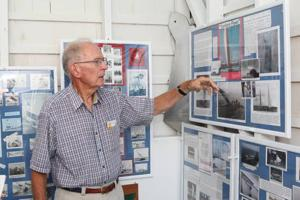 Stone Harbor Museum embraces borough's boatbuilding heritage