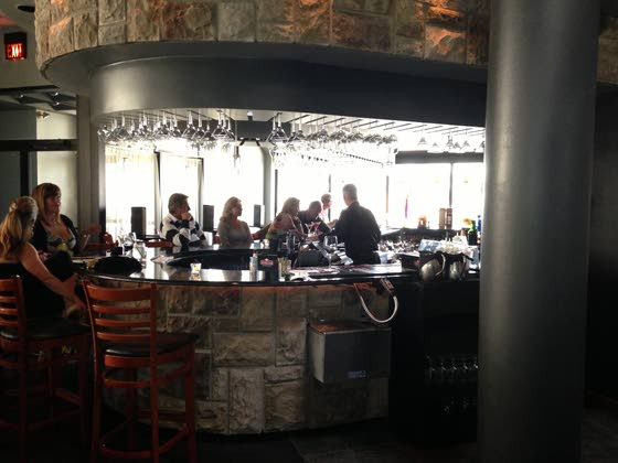 FUZE adds upscale vibe to Avalon bar scene