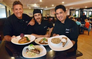 Fitzpatrick's adds dinner to its mouth-watering menu