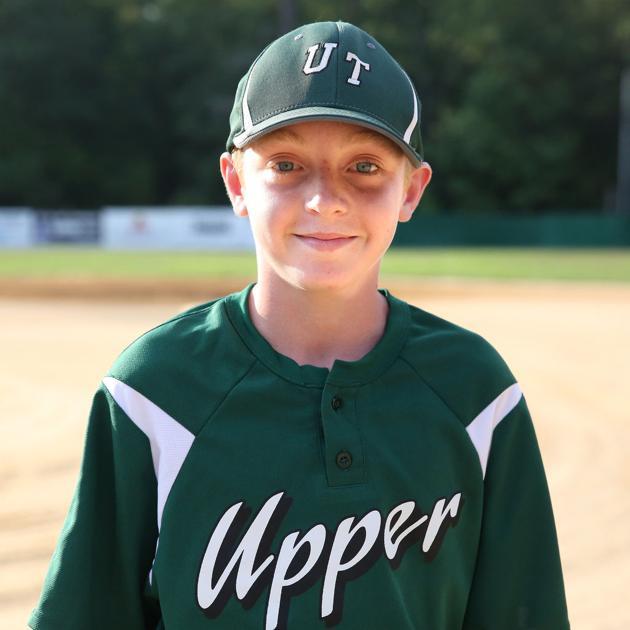 Upper Little League baseball team falls in state ...