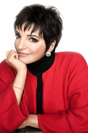 5 Questions with the legendary Liza Minnelli