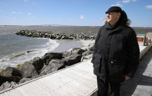 More beach protection? Longport wants it