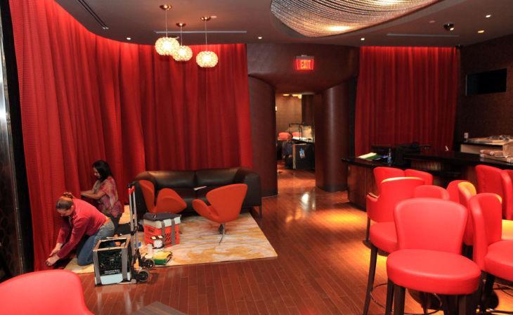 Revel Lounge