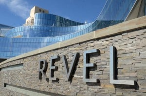 Revel: Exteriors of Revel Casino, in Atlantic City. ( Press of Atlantic City/ Danny Drake)  - Danny Drake