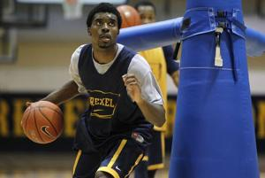 Drexel men's basketball team on fire as NCAA tournament nears