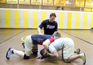Gami Wrestling