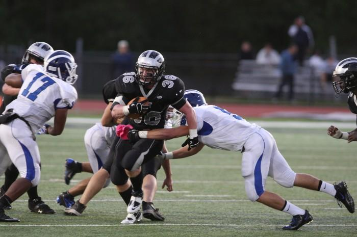 Egg Harbor Township vs Hammonton Football 90463.JPG